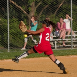 fastpitch softball pitching